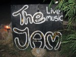Koh Phangan Live Music The Jam Bar 01