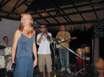 The Jam Bar – Live Music at Hin Kong Beach on the Island of Koh Phangan