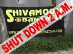 Shiva Moon Party Shut Down