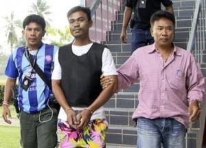 Thai Killer Ekkapan Kaewkla