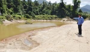 Koh Phangan Water Crisis
