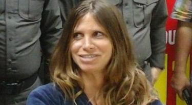 Fugitive US Citizen Kelly Lynn Miller