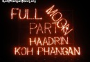 Koh Phangan district chief suspends full-moon party