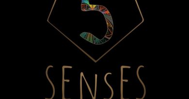 5 Senses Thailand – Techno for all senses