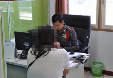 Child rapists on the loose on the island of Koh Phangan