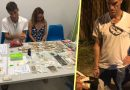 American male and Russian female arrested for selling MDMA on Koh Phangan