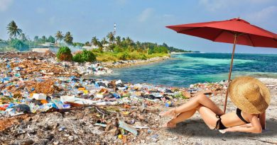 "Koh Phangan will ban ""unfriendly activities"" which hurt the environment"