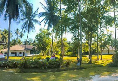 Agama Yoga Center on Koh Pha-Ngan raided by Thai Military and Police