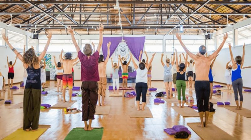 Koh Phangan's Agama yoga school to close after sexual assault claims