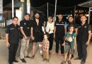 Lost Polish family rescued from Koh Phangan forest