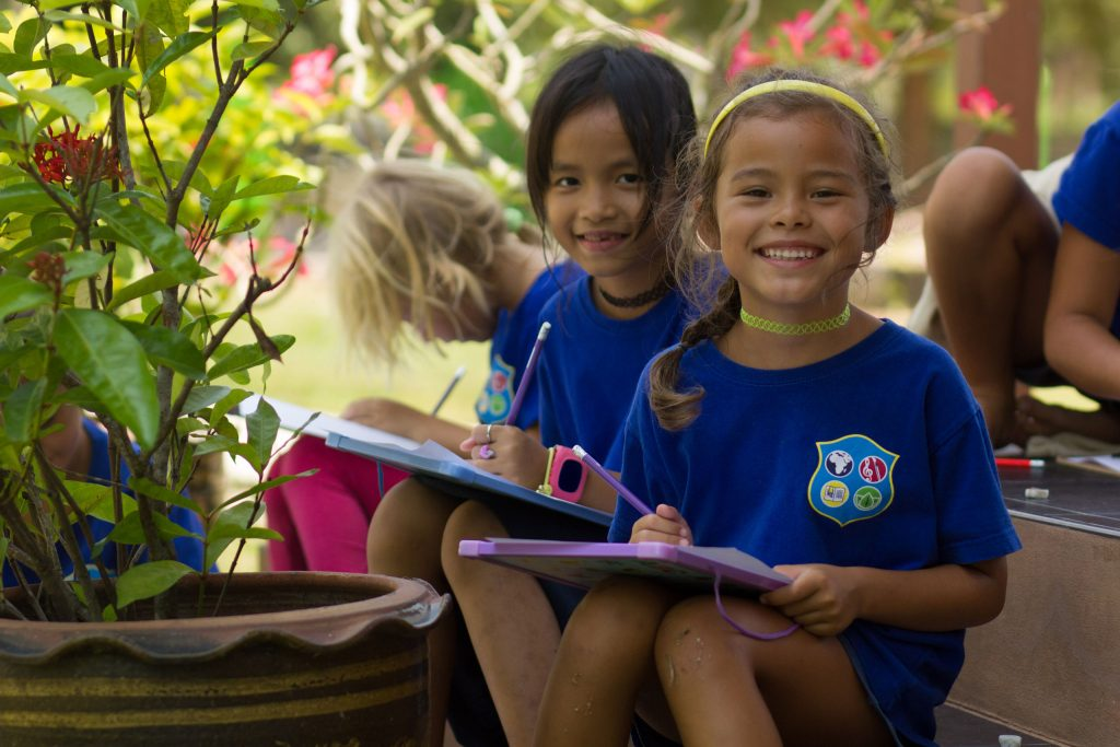 International School on Koh Phangan