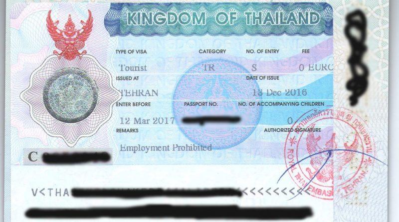 Nigerian caught on Koh Phangan for six-year visa overstay
