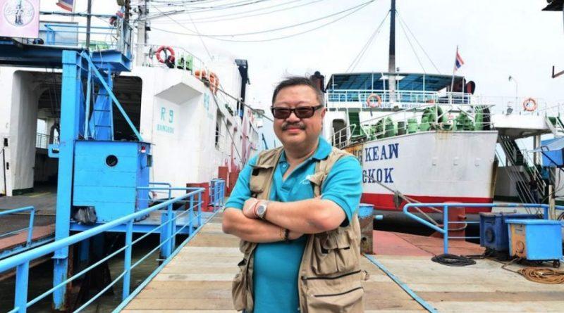 Raja Ferry company offers free tickets to Koh Phangan island