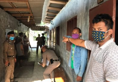 Two Thai Men Confess to Raping American Tourist on Koh Phangan Island