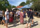 About 10,000 foreigners stranded on Surat Thani islands