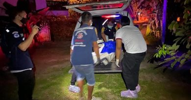 Spanish man allegedly stabbed a Chilean man to death on Koh Phangan