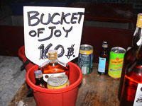 Bucket of Joy