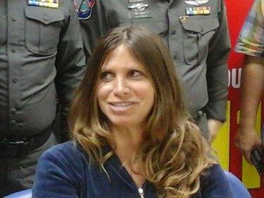 Fugitive US Citizen Kelly Lynn Miller