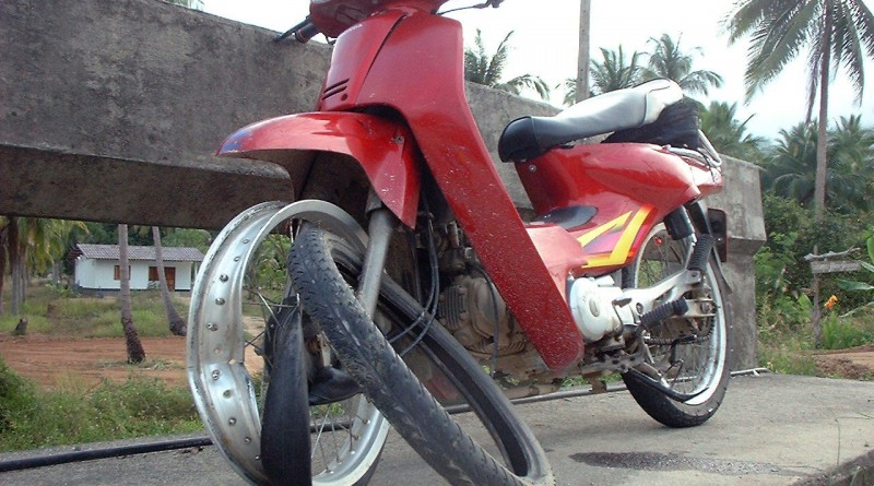 Polish female tourist killed in motorbike accident on Koh Phangan Island!