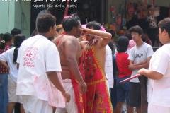 Chinese New Year Koh Phangan