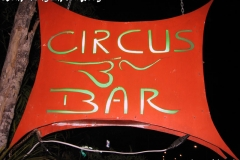 Circus Bar Koh Phangan