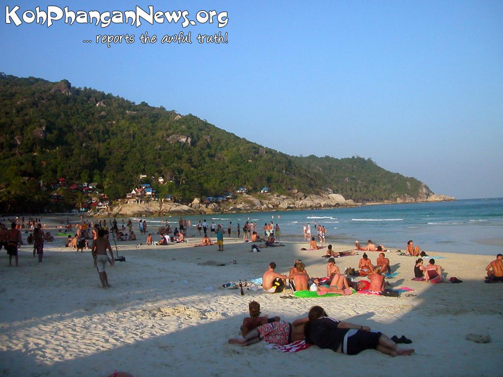 Haad Rin - Koh Phangan Island News