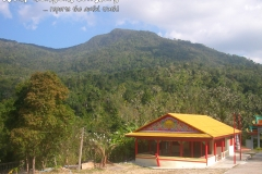 Kuan Yin Temple Koh Phangan
