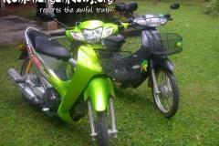 Motorbike For Sale Koh Phangan