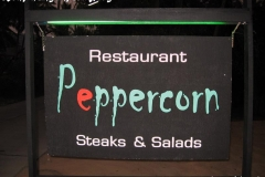 Peppercorn Restaurant Koh Phangan