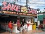 Same Same Burger House Koh Phangan