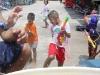 Songkran Festival Koh Phangan 2003