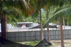 Techno Gladiator Arena Koh Phangan