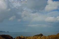 Views Of Koh Phangan Island